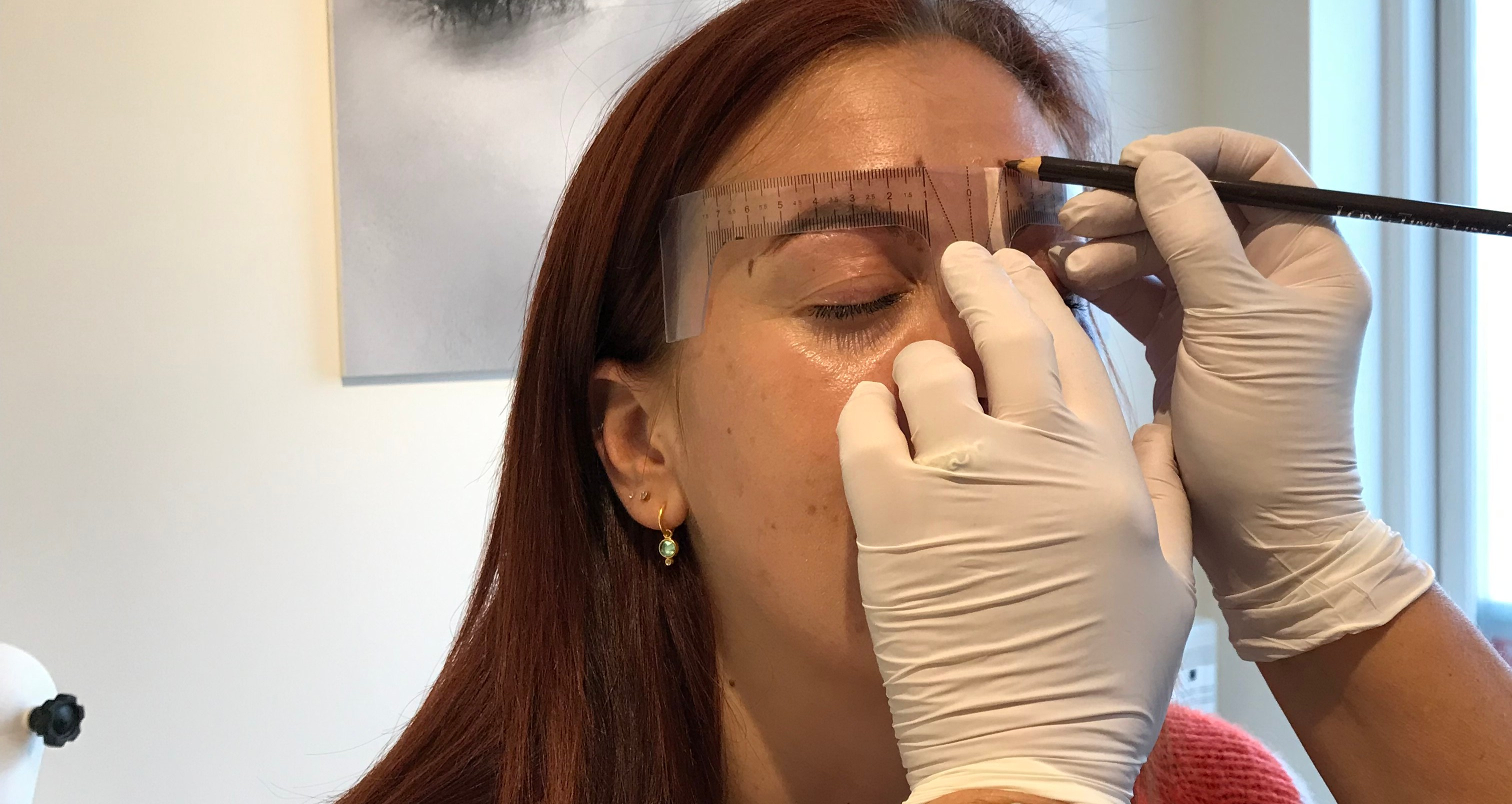 Gratis Konsultation om Permanent Makeup