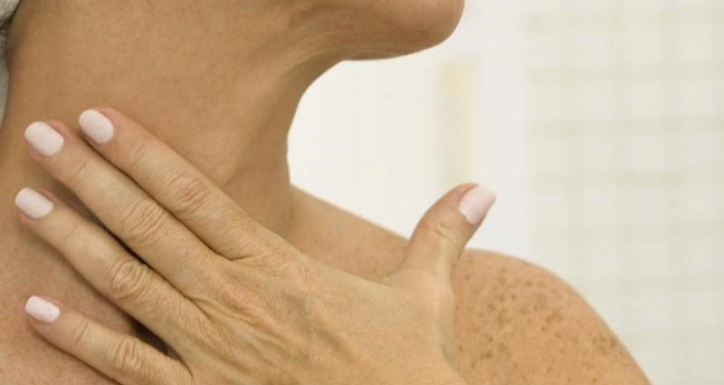 Halsbehandling